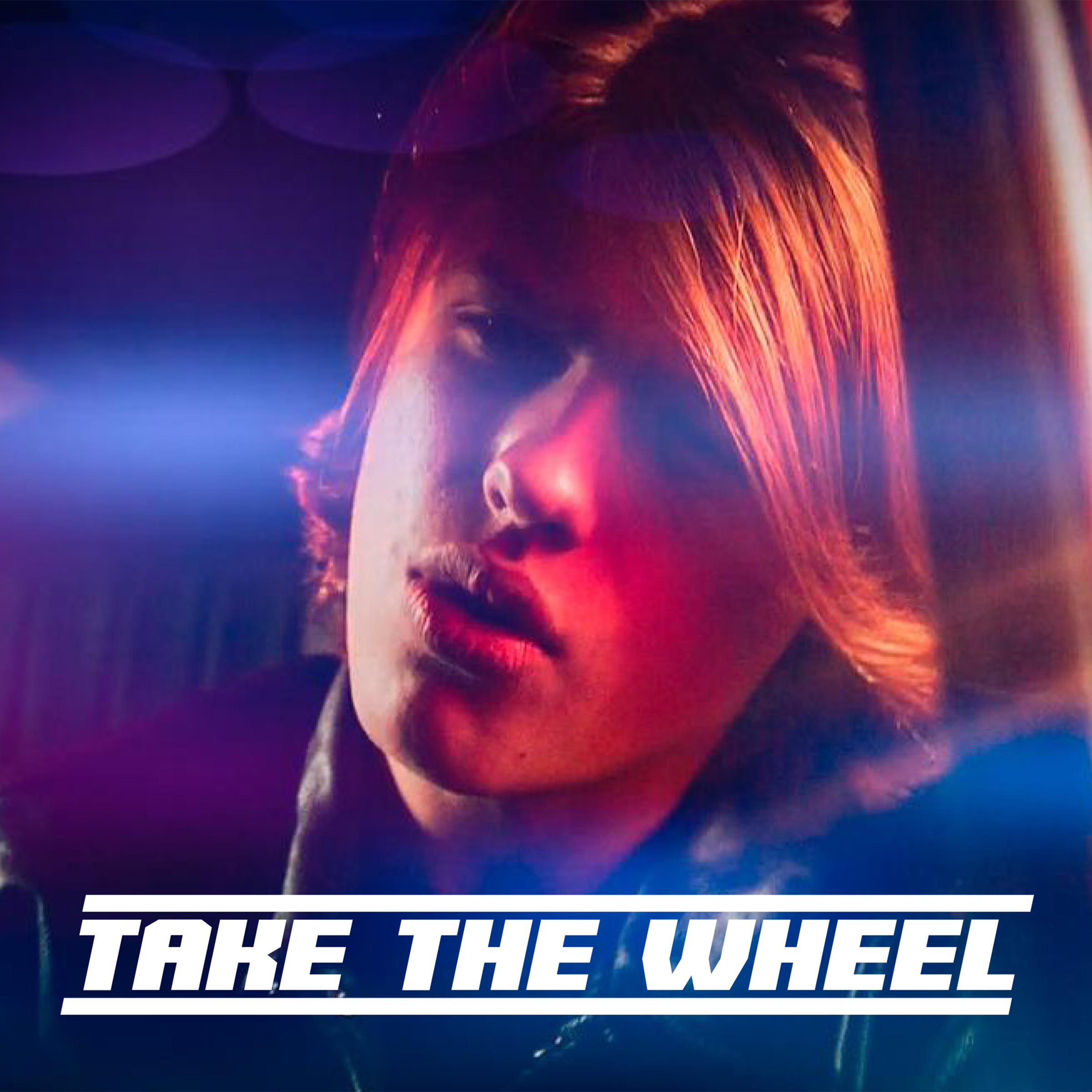 image of album cover for Take The Wheel by Toby Lee